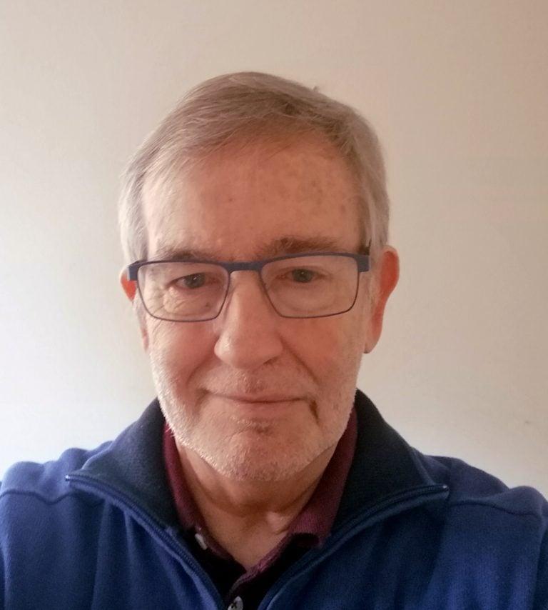 Formand Klaus Gylling