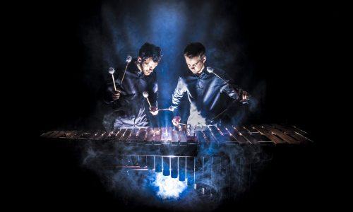 Copenhagen Marimba Duo