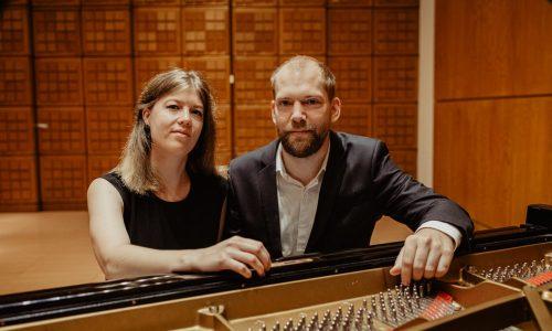 Ida Nystad & Magnus Wenzel