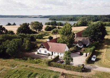 Foto fra Hørhavens hjemmeside
